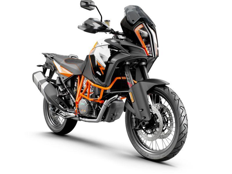 Ktm 1290 Super Adventure R 2020 Creative Moto